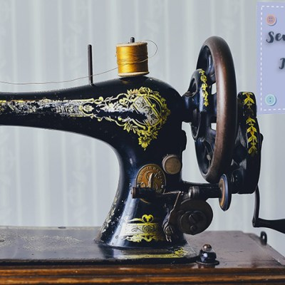 Sewing Machine Innovation and History