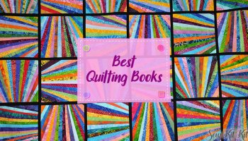How to Quilt in a Hoop with Your Embroidery Machine - Sew Kit Kit