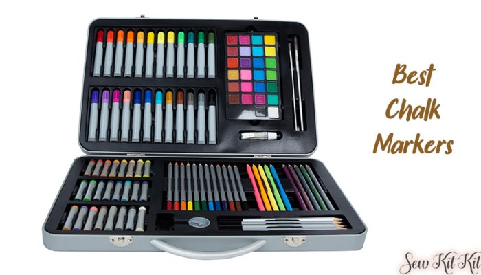 Best Chalk Markers Review