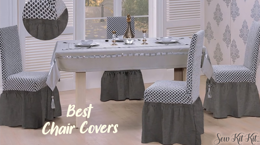 Admirable How To Make Chair Covers Without Sewing Sew Kit Kit Andrewgaddart Wooden Chair Designs For Living Room Andrewgaddartcom