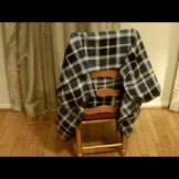 How to make chair covers