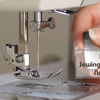 Best Sewing Machine Needle for Hassle Free Sewing