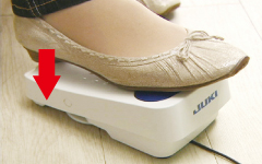 Foot Switch Function