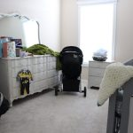 Nursery Transformation: The Beginning