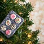 Christmas Cookies Ornament | Christmas Traditions CAL