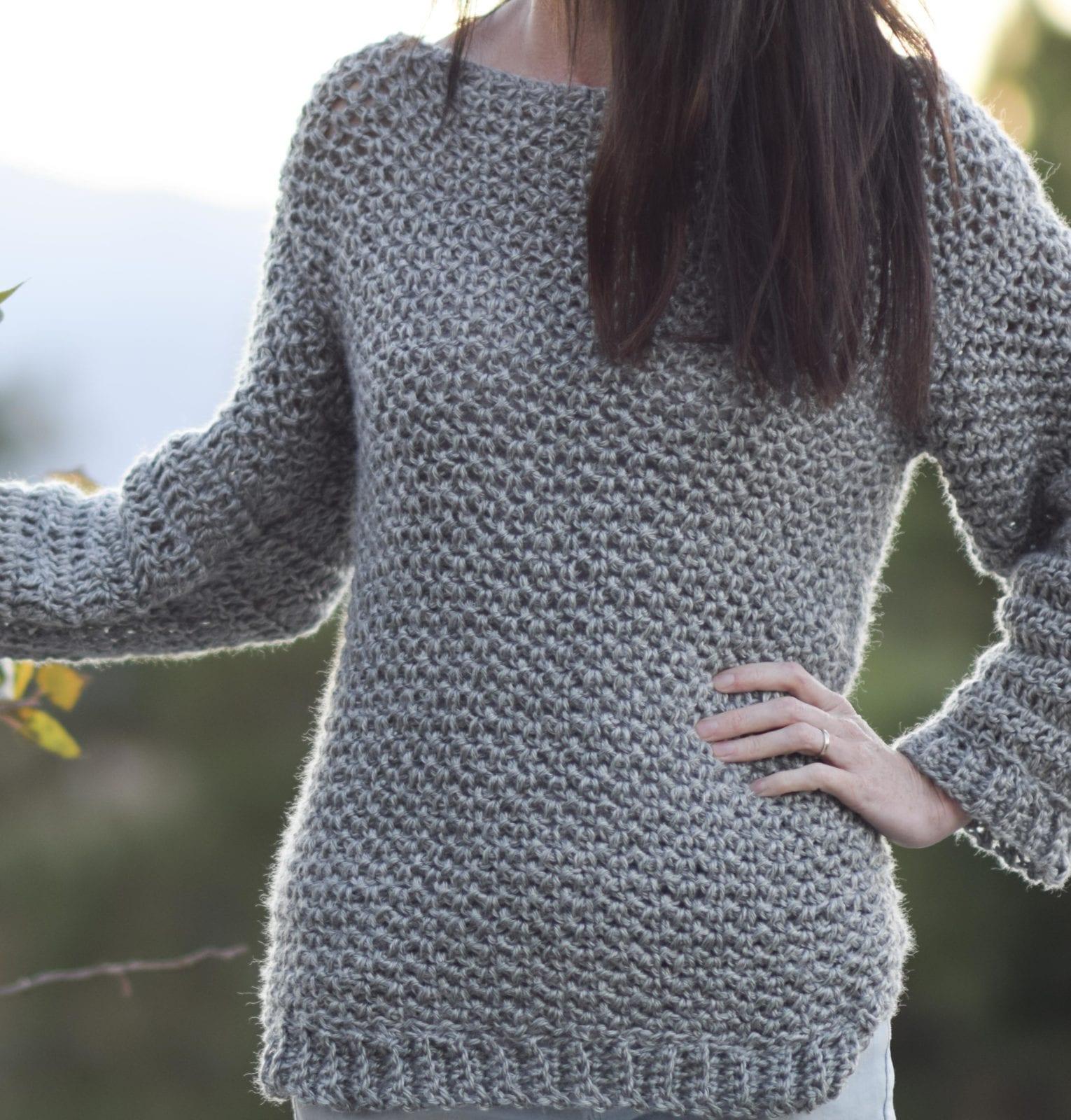 Chunky cardigan free printable easy pattern patterns crochet h&m men