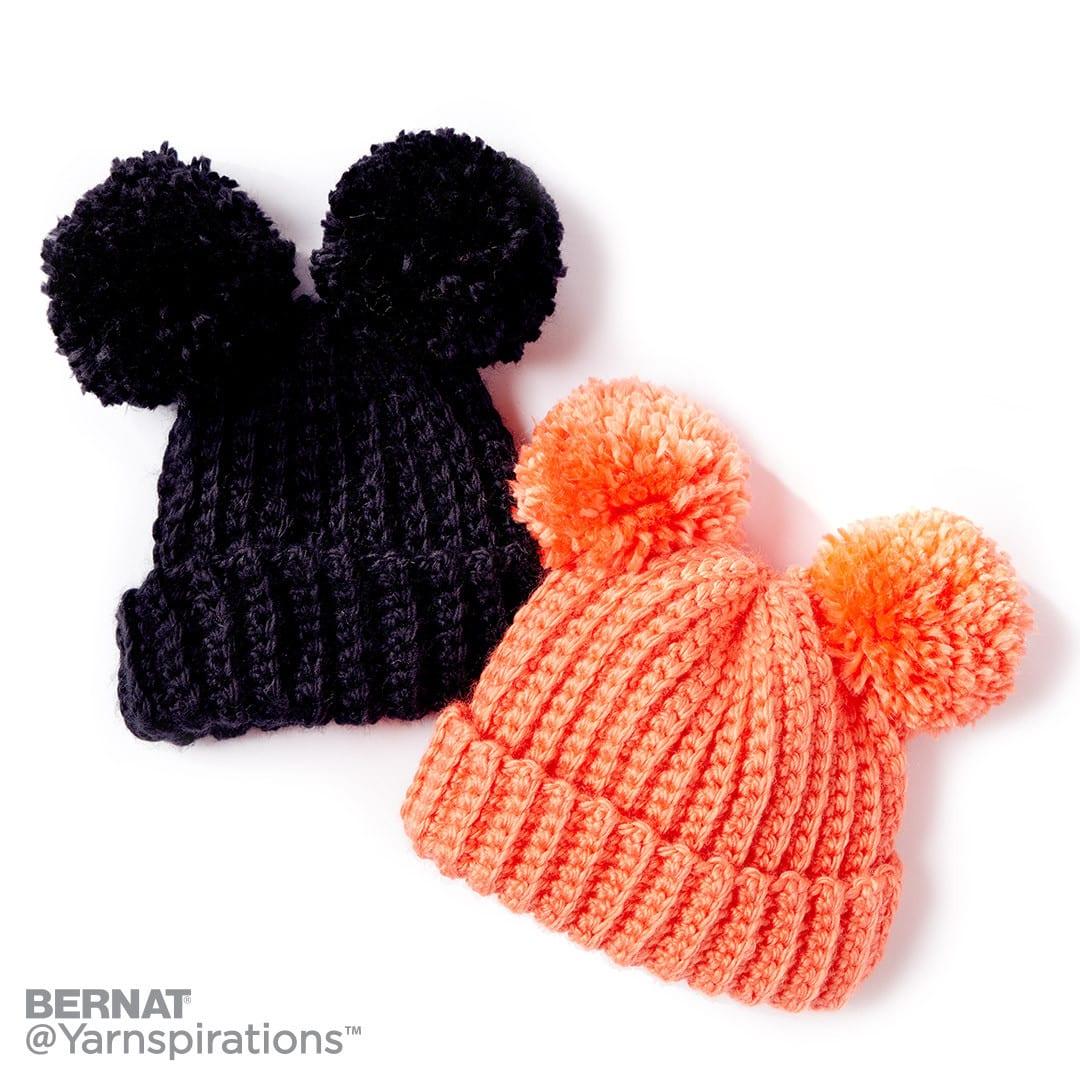 Kids Crochet Patterns that Look Knit - Sewrella