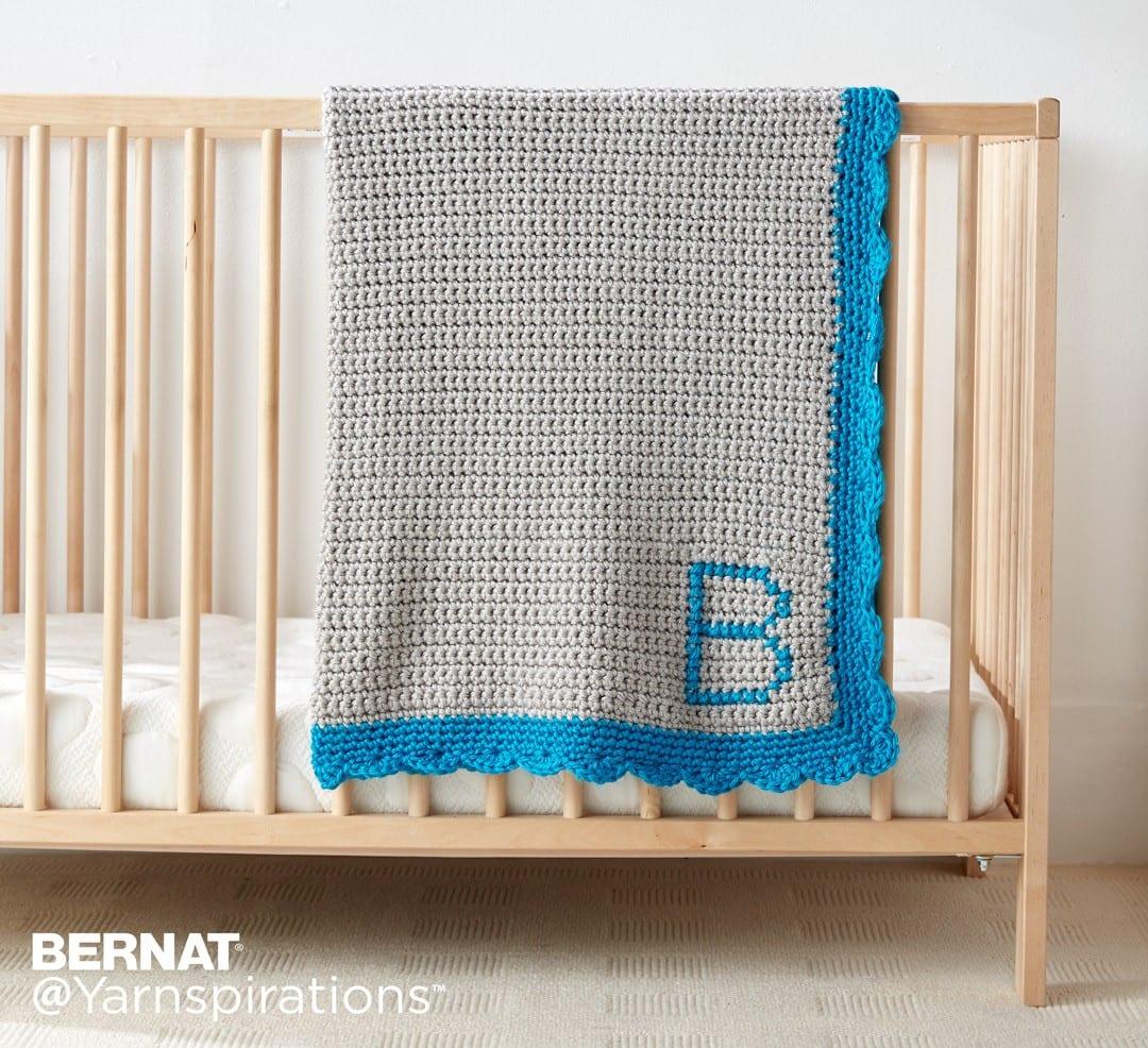 Best Crochet Baby Blankets For 2018 Sewrella
