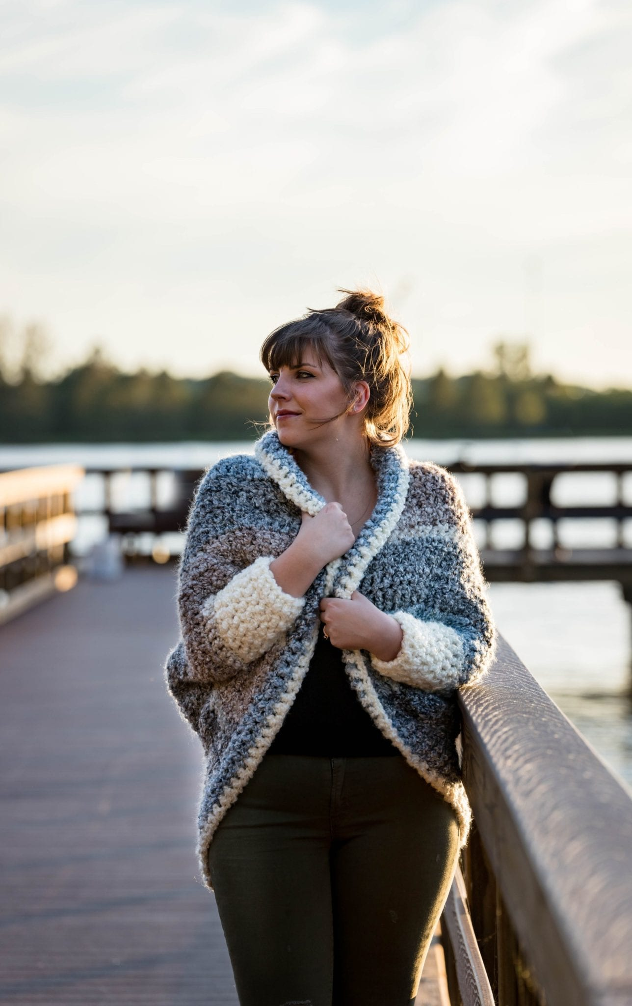 Crochet Projects to Sell at Craft Fairs - Sewrella