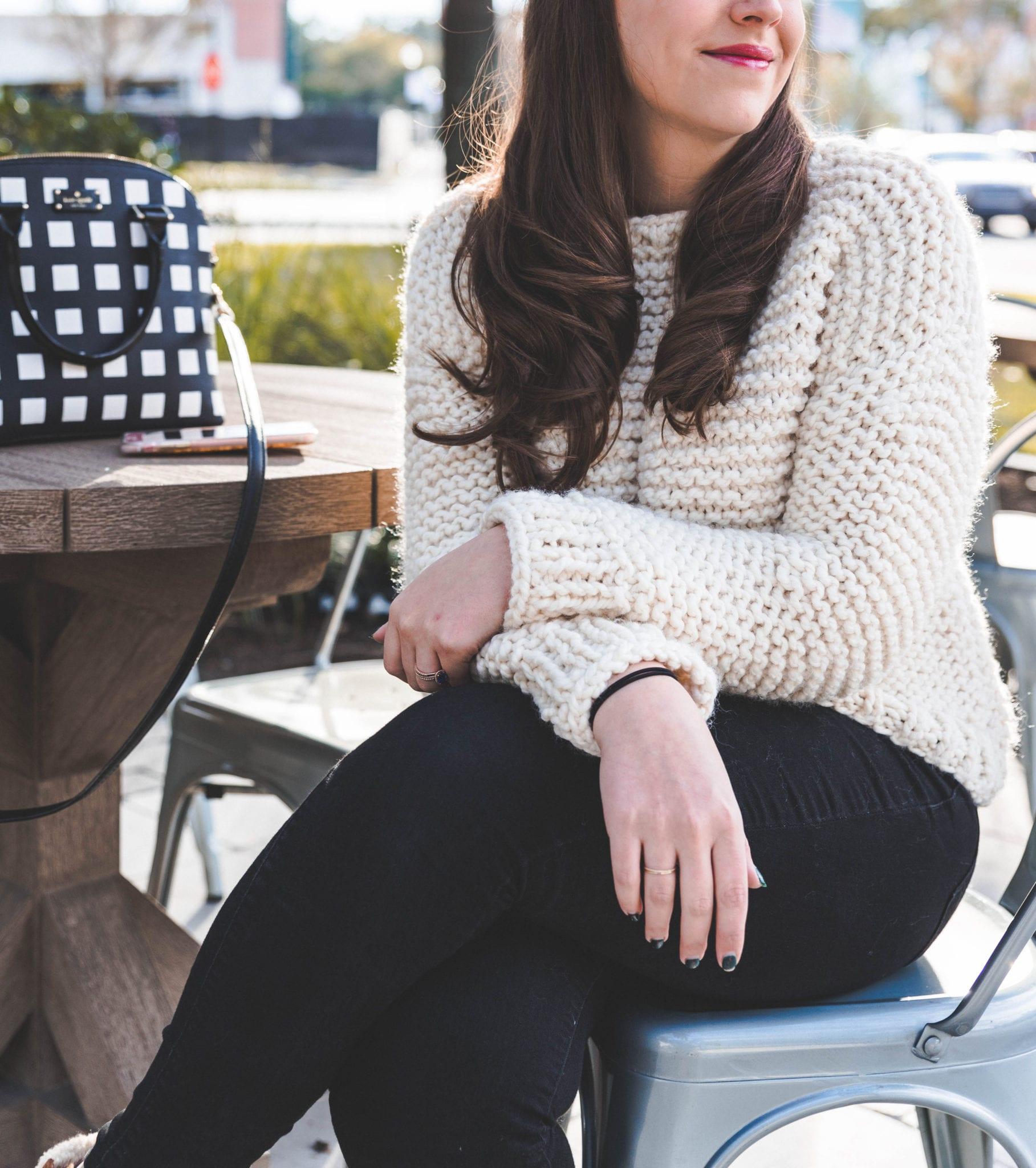 d5e2694b553187 Crochet Everyday Cardigan   3. Crochet Le Nuage Wrap Triangle Scarf. This  easy ...