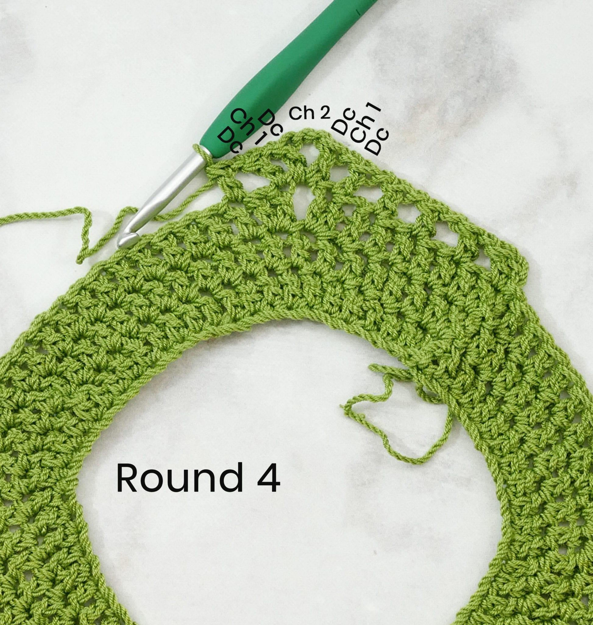 d36d62b85 Crochet Pucker Pullover Sweater - Sewrella