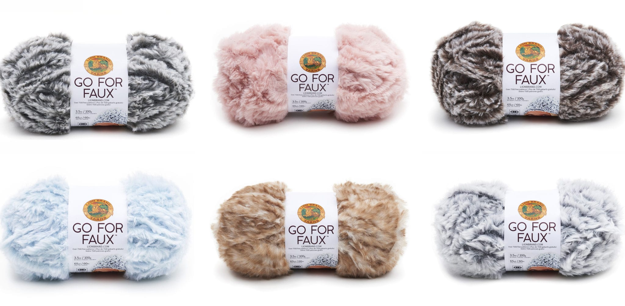 Crochet Fluffy Fur Pillows - in any size! - Sewrella