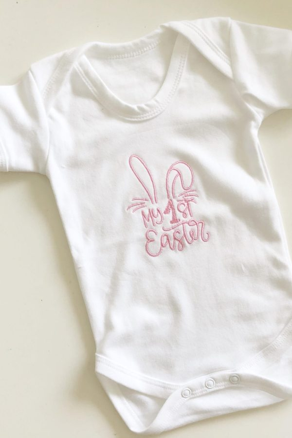 My First Easter Vest – www.sewsian.com