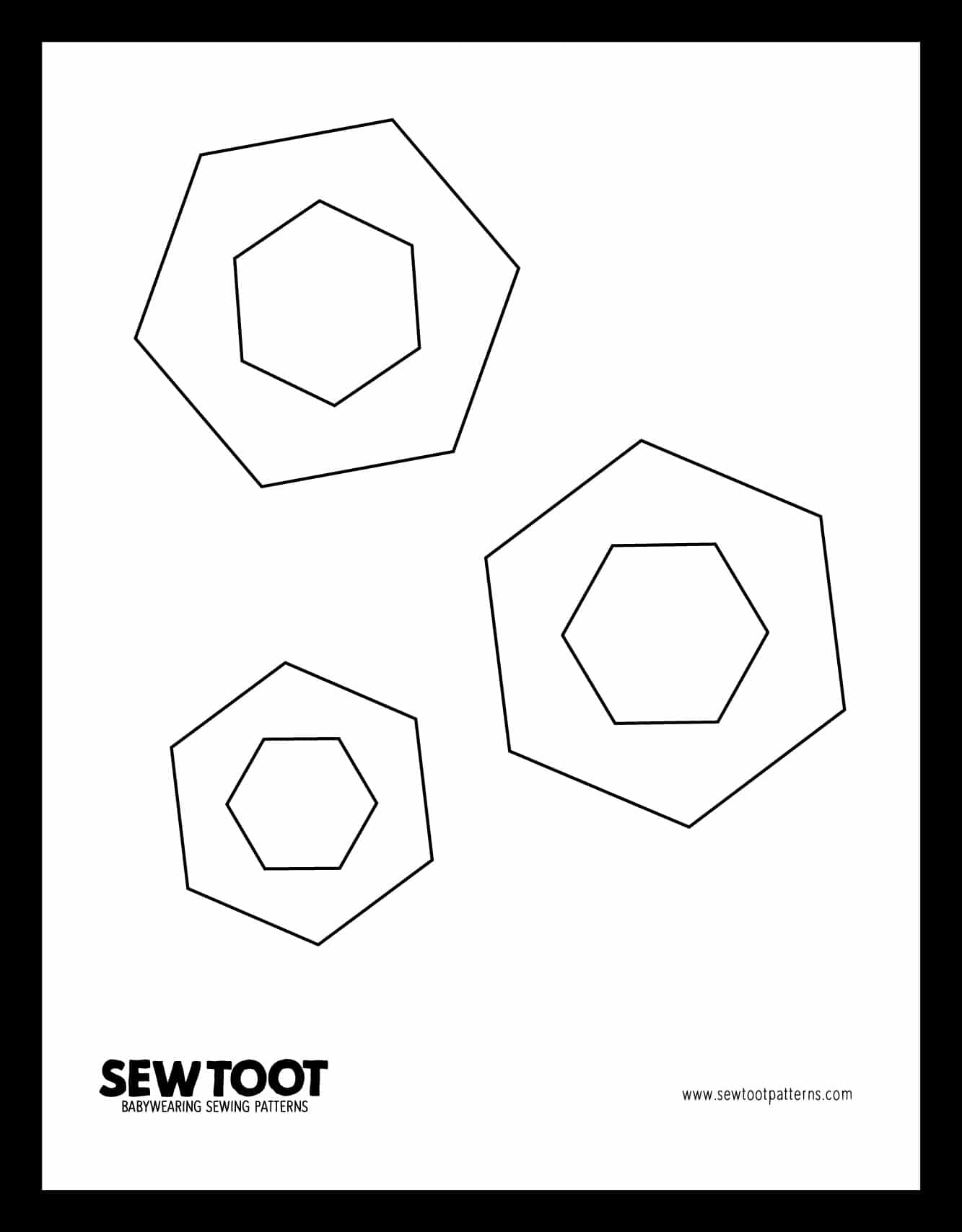 Sewing Sheet Printables Sew Toot