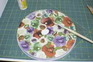 Add-More-Modpoge-Over-your-Paper-or-Fabric-300x200 Upcycle Dollar Store Range Covers
