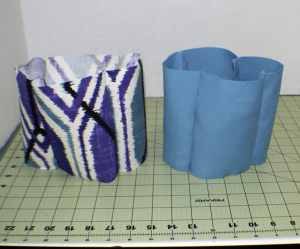 Sew-the-Sides-Together-300x249 Make a Fabric Tissue Box Cover