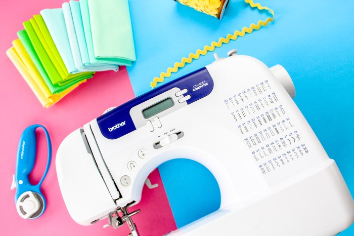 Sewing Tools all Beginners Need: If you want to start sewing but you aren't sure what tools you need this is the post for you. Here are all the best sewing tools for beginners. | www.sewwhatalicia.com