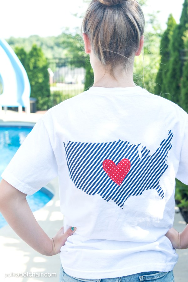 10+ Perfect Patriotic Projects to Sew | www.sewwhatalicia.com
