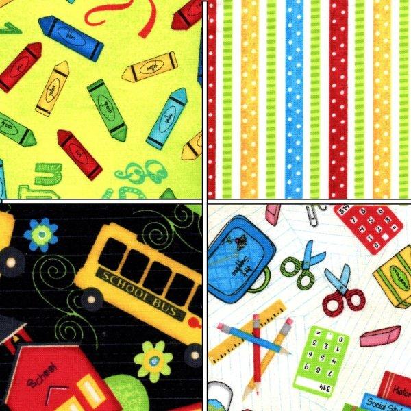 10+ Back to School Sewing Ideas| www.sewwhatalicia.com