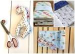 10+ Super Sweet Handmade Baby Gifts