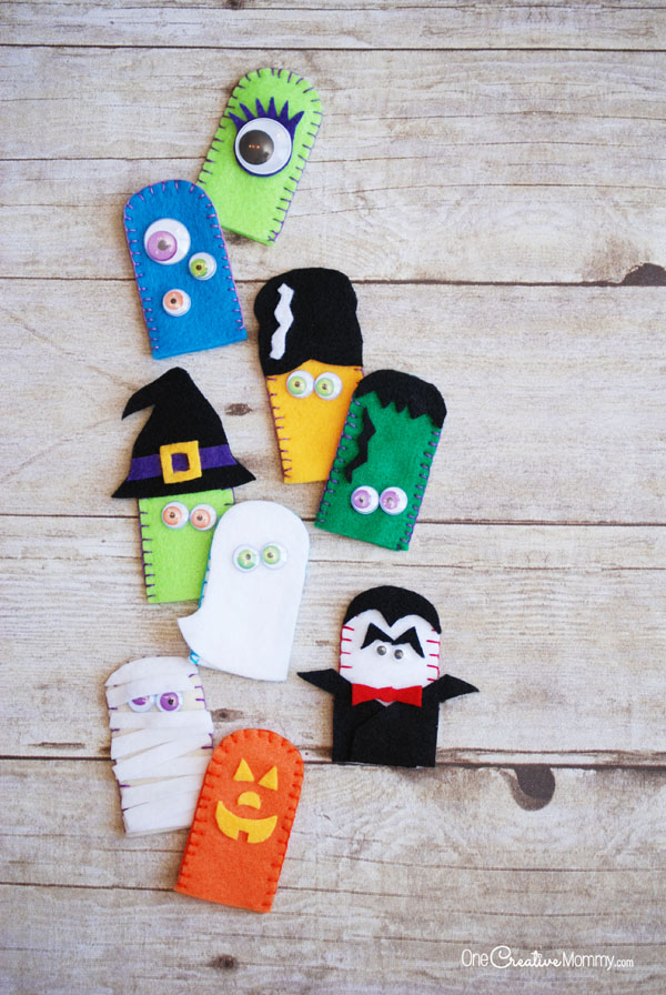 10+ Halloween Patterns to Sew | www.sewwhatalicia.com