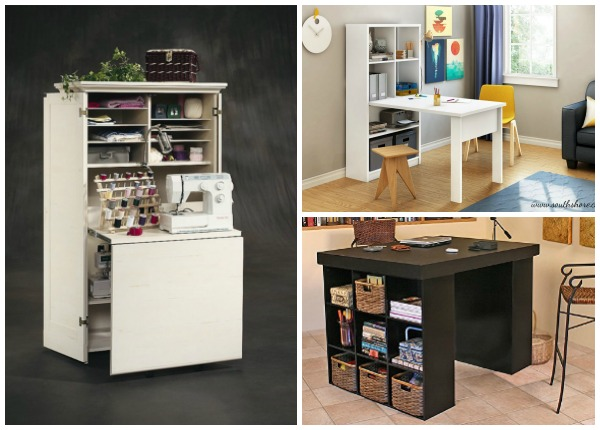 Craft Tables And Furniture For Your Craft Room | Are You Looking For Some  Great Craft