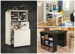 10+ Amazing Craft Tables and Furniture for your Craft Room