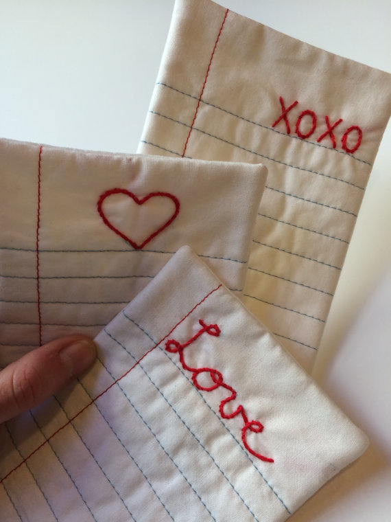 10 Beautiful Sewn Valentine S Day Ideas Sew What Alicia