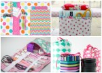 10+ Sewing Projects to Organize Your Life