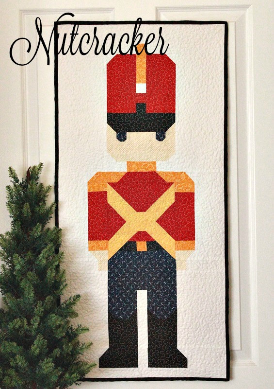 10+ Cute Christmas Sewing Patterns - Sew What, Alicia?