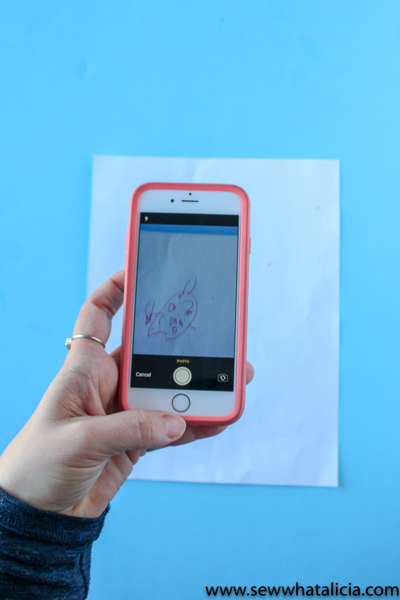 Using Cricut Apps to Design Sewing Projects - Sew What, Alicia?