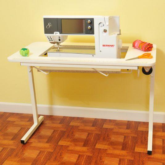 Best Sewing Machine Cabinet: Gidget II  www.sewwhatalicia.com