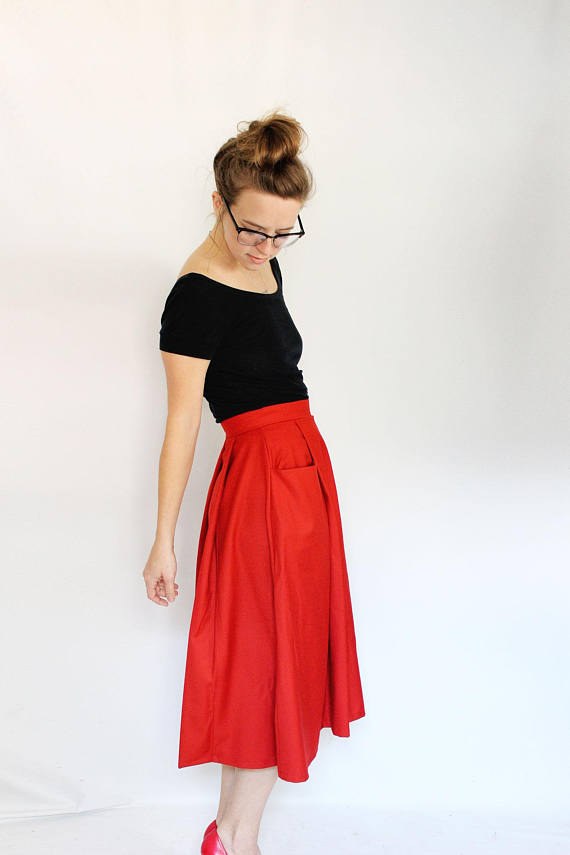 Skirt Sewing Patterns for Women and Girls - Sew What, Alicia?
