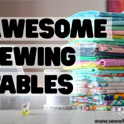 What is the Best Sewing Machine Cabinet?