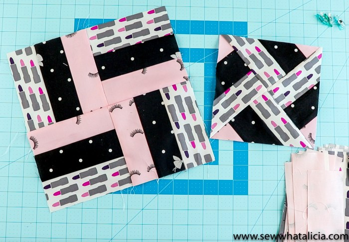 How to Make a Quilt - Beginners Guide: This post has everything you need to know as a sewing beginner looking to quilt. Click through for everything you need to know to learn how to quilt. #sewwhatalicia #quilting | www.sewwhatalicia.com
