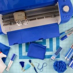 Best Cricut Machine – Cobalt Cricut Explore Air 2