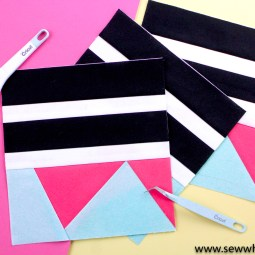 How to Use a Cricut Maker with Fabric