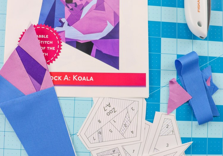 Foundation Paper Piecing Tips and Tricks