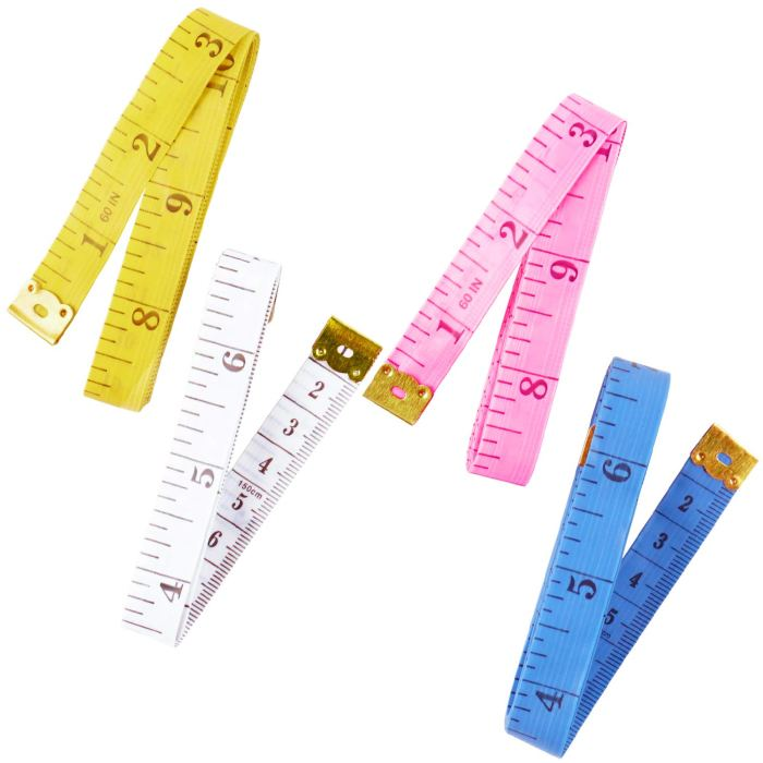 measuring tapes for sewing