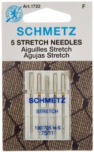 schmetz stretch 75 11
