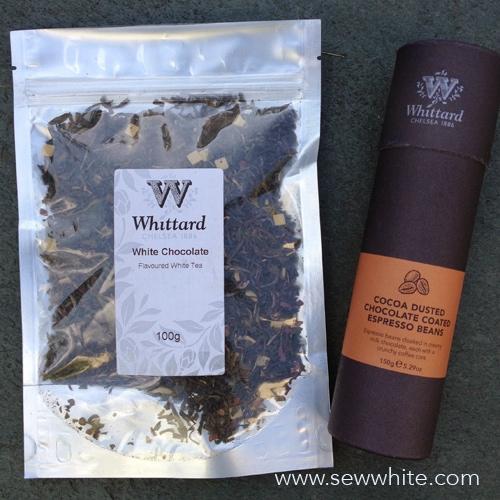 Sew White Chocolate week things to buy 5