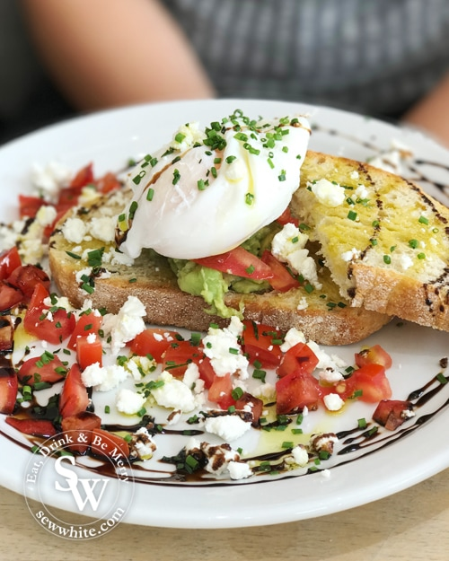 Best brunches in Wimbledon