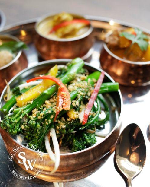 Sew White Yum Sa Putney Review Thai London 14