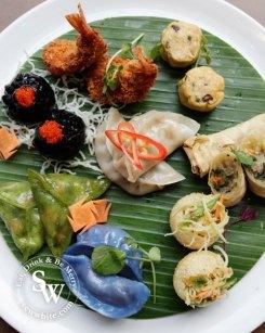 Sew White Yum Sa Putney Review Thai London 7