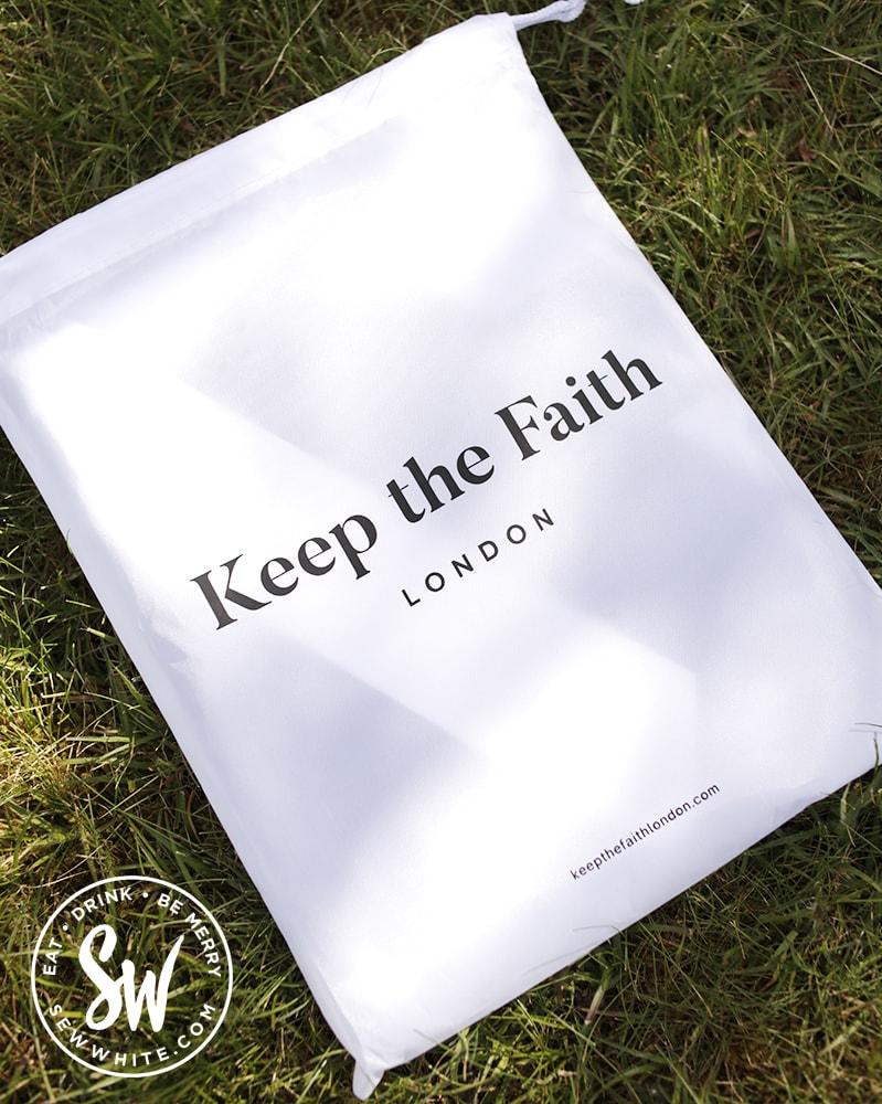 keep the faith london