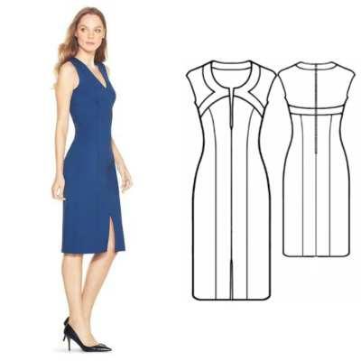 free_dress_patterns