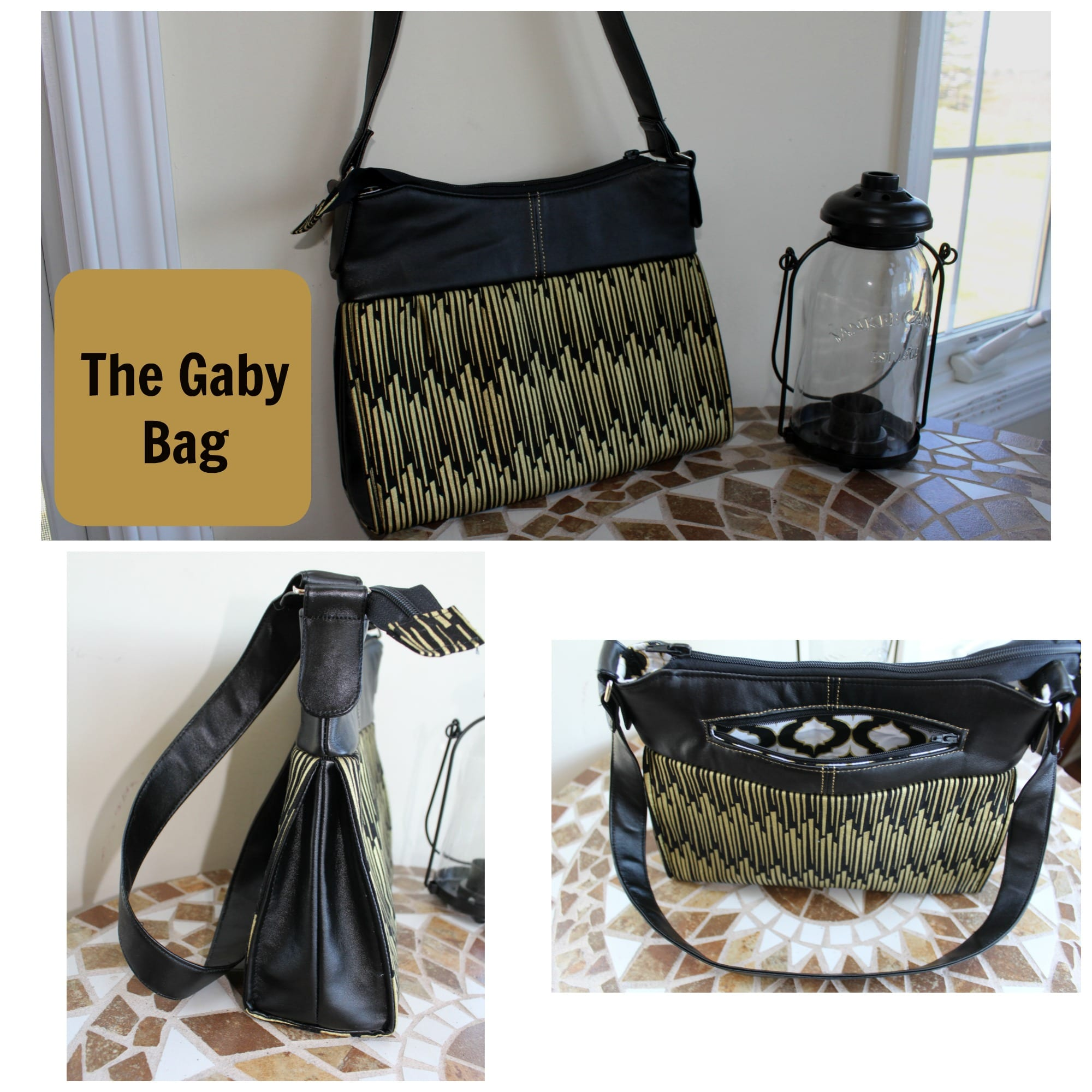 The Gabby Bag