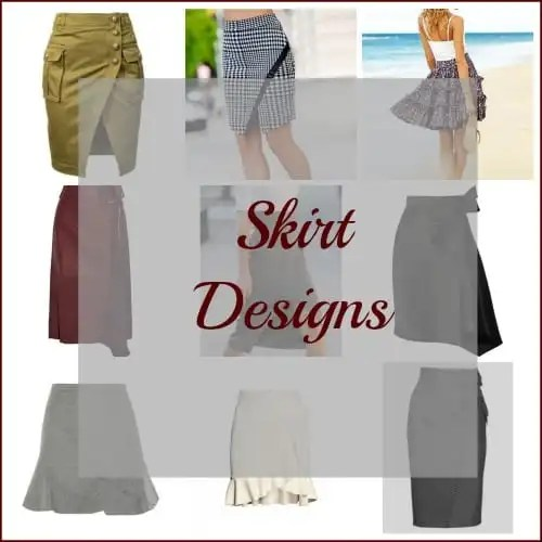Skirt Designs