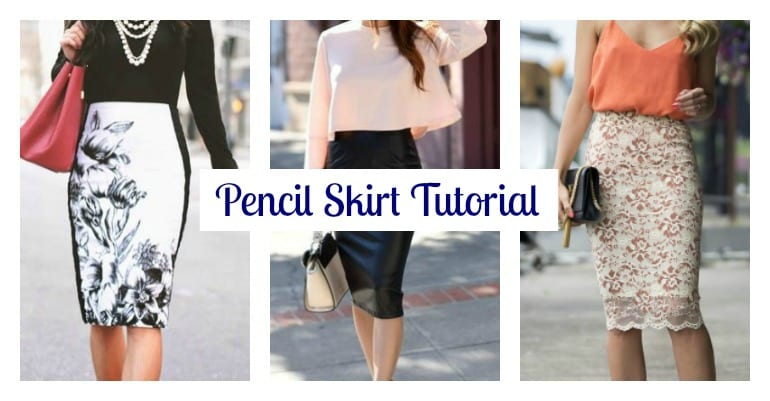 50441e0d93df FREE Skirt Patterns - My Handmade Space