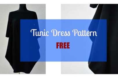 Tunic Dress Pattern